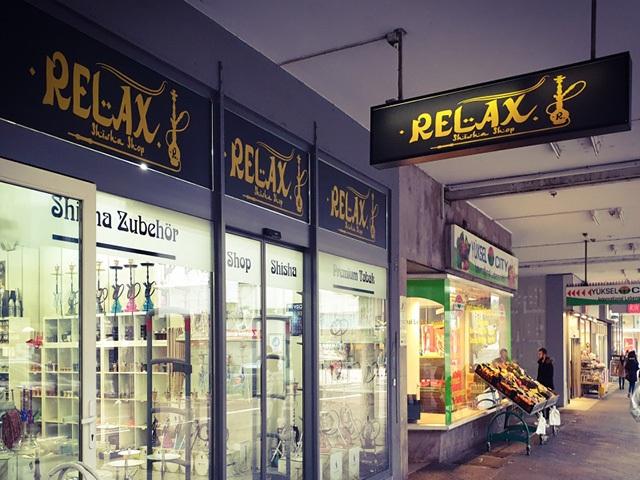 Relax-Folienbeschriftung-Fensterbeklebung-Saarbrücken