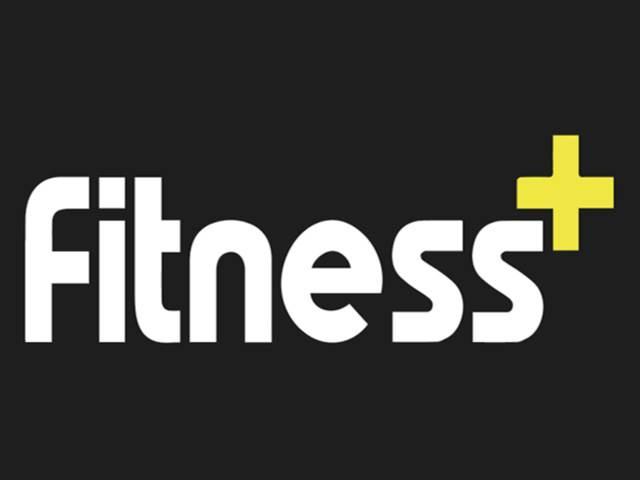Fitness-Plus-Werbekampagne
