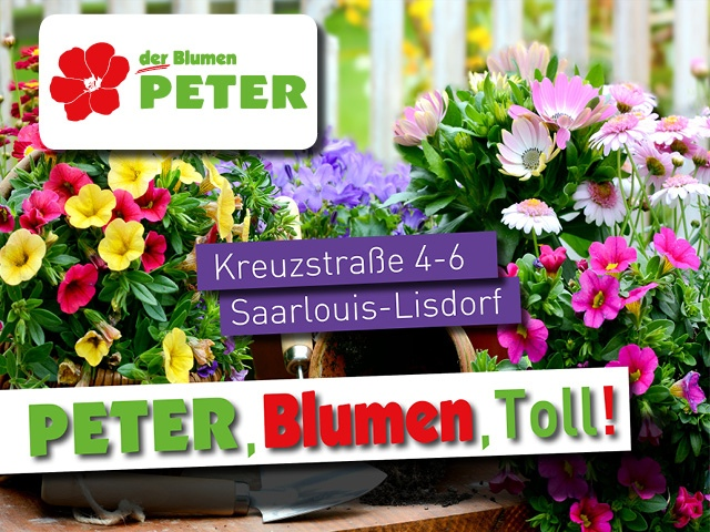 Blumen-Peter-Toll